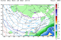 SPRING AHEAD!!!/WARMTH then…………………….