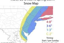 SNOW MAP WOOP WOOP