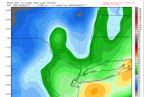 "ALEEEETTT! ALEEETT! POSSIBLE MAJOR NOR""EASTER"
